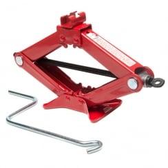 heavy duty car scissor jack (1.5 tonne)