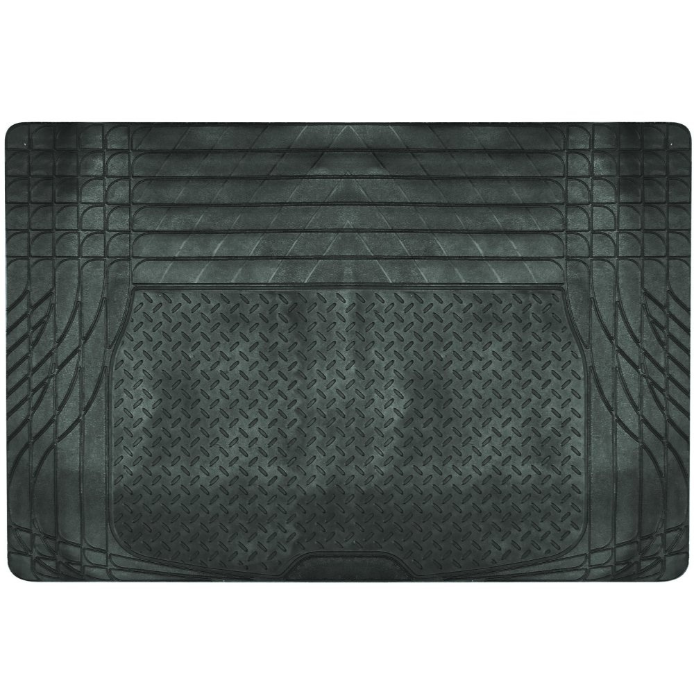Protective Heavy Duty Water Resistant Car Boot Liner Mat