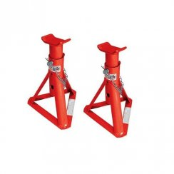 Streetwize fixed base axle stands - 2000kg