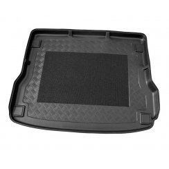 Tailored-fit anti-slip car boot liner Audi Q5 SUV 08 to 2016