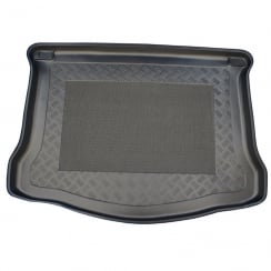 Tailored-fit anti-slip car boot liner for Ford Kuga MK1 from 2008 to 2013