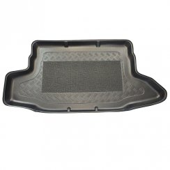 Tailored-fit anti-slip car boot liner for Nissan Juke 2010-2014
