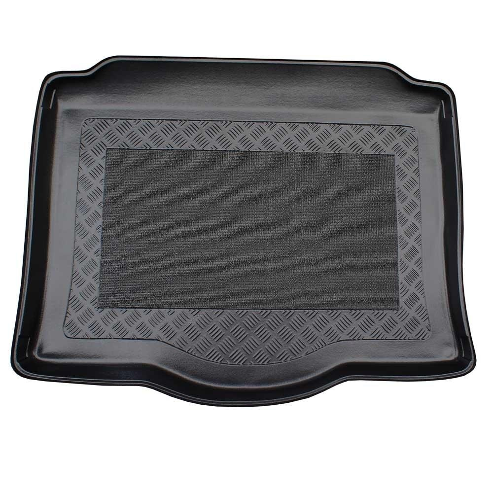 Aristar Tailored-fit anti-slip car boot liner for Mini Clubman 2006 on