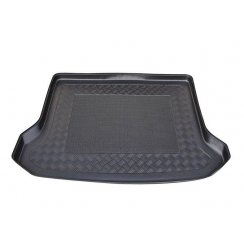 Tailored-fit anti-slip car boot liner for Volvo XC60 SUV from October 2008 to June 2017.