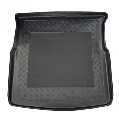 Tailored-fit anti-slip car boot liner Ford S Max V/5 from May 2006 to August 2015 5 seater.
