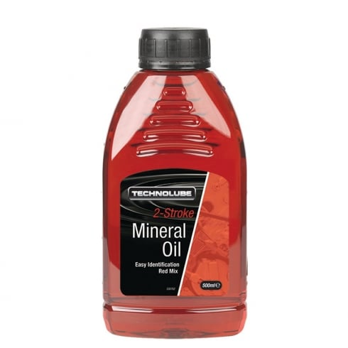 2 Stroke mineral oil 500ml