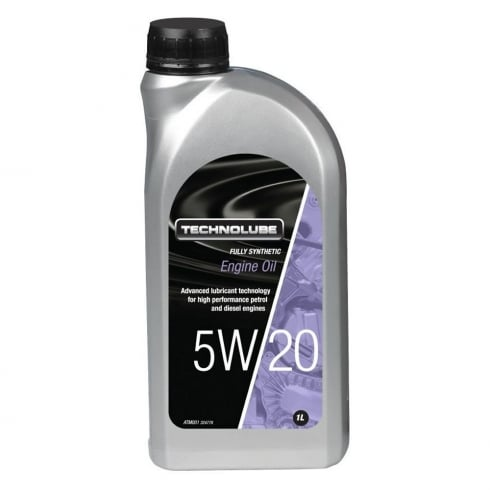 car engine oil 5w20 fully synthetic 1 litre Ford M2C 948-B