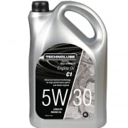car engine oil 5w30 C1 fully synthetic 5 litre ACEA C1 Ford M2C 934-B