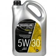 car engine oil 5w30 C2 fully synthetic 5 litre PSA B712290