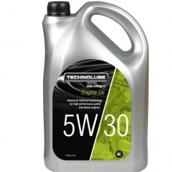 car engine oil 5w30 semi synthetic 5 litre  Ford M2C 913-A/B