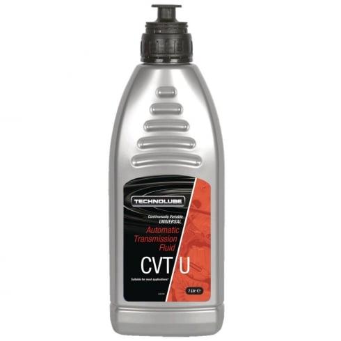 Technolube CVT-U Transmission fluid 1 Litre
