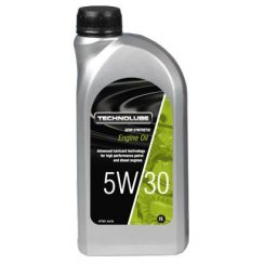 Ford M2C 913-A/B engine oil 5w30 semi synthetic 1 litre