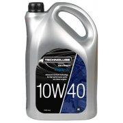 Technolube car engine oil 10w40 semi synthetic 5 litre