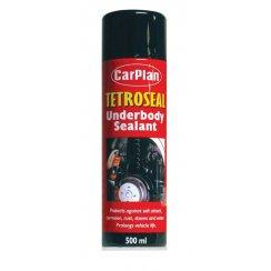 Tetroseal car underbody sealant
