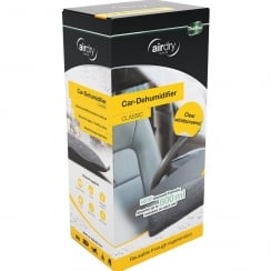 AirDry car dehumidifier pack - reduce window condensation