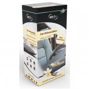 AirDry car dehumidifier pack Vanilla Fresh fragrance - reduce window condensation