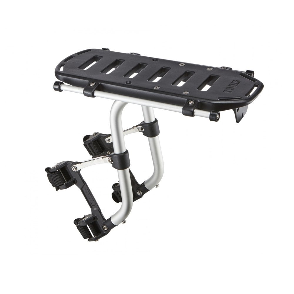 thule 100090 bike tour rack from direct car parts. Black Bedroom Furniture Sets. Home Design Ideas