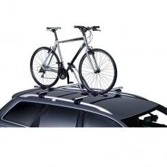 532 single freeRide roof mounted bike carrier