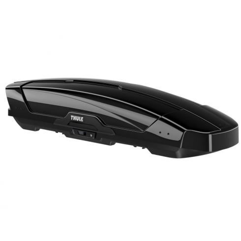 Thule 629601 Motion XT Sport black glossy roof box - 300 litres