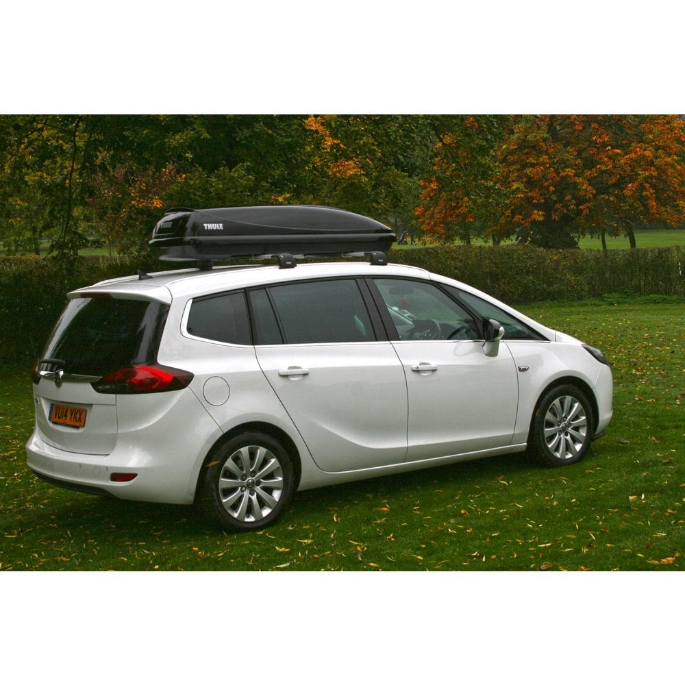 Thin Roof Box Amp Roof Boxes Roof Box Cargo Carriers At The