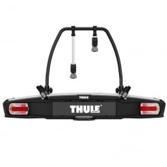 918 Velospace tow bar bike rack for 2 bikes - ideal for carrying two electric bikes (60kg rating)
