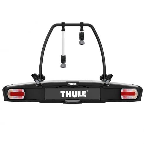 Thule 918 Velospace tow bar bike rack for 2 bikes