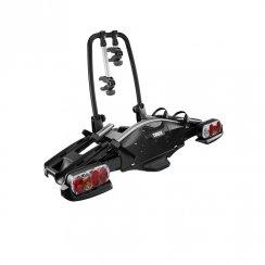 925 Velo Compact tow ball mounted 2 bike carrying rack