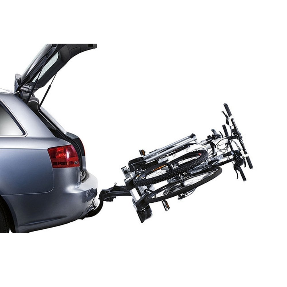 Euro Car Parts Bike Rack
