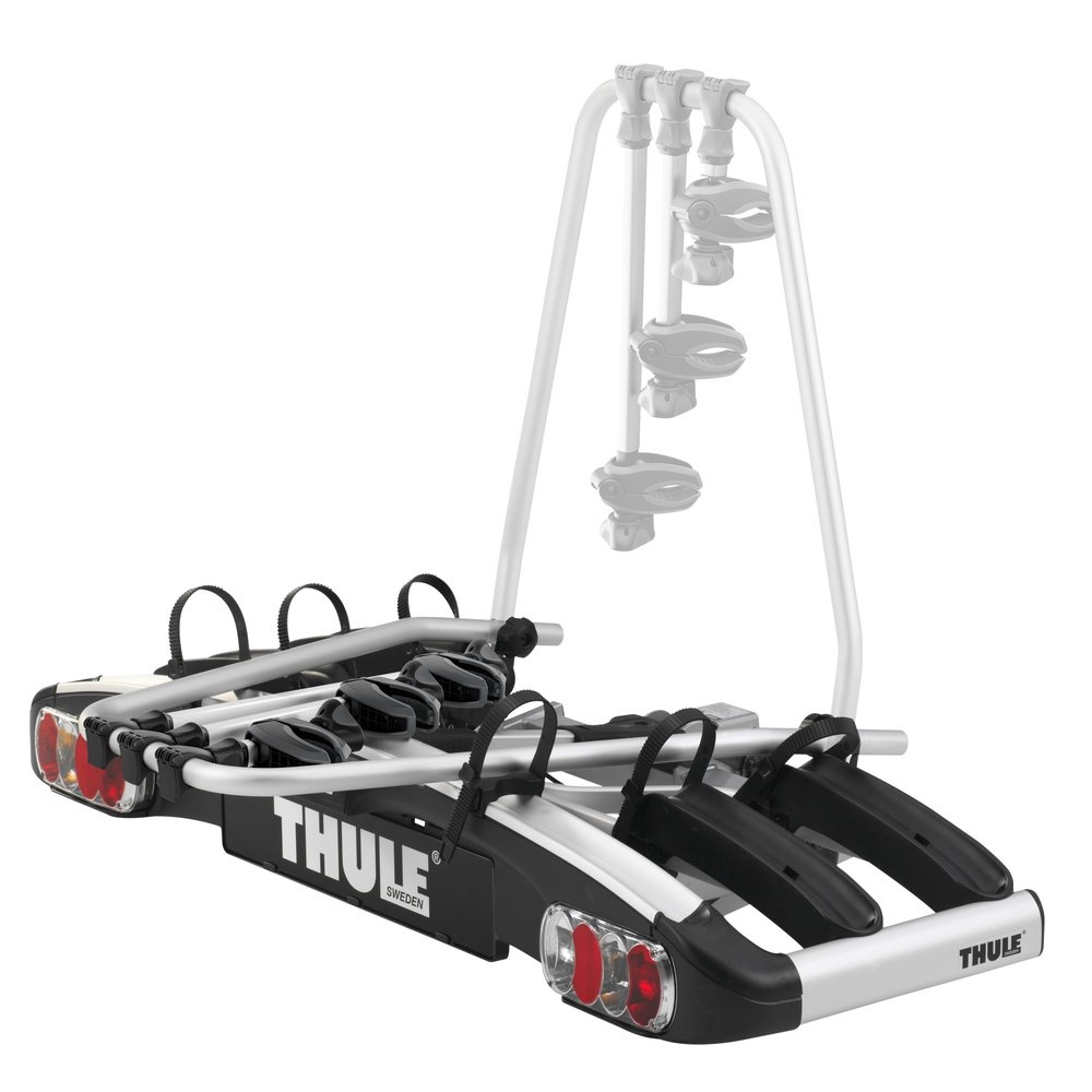 thule 929 euroclassic g6 cycle carrier from direct car parts. Black Bedroom Furniture Sets. Home Design Ideas