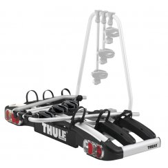 929 EuroClassic G6 tow bar mounted bike carrier