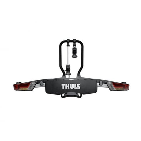 Thule 933 EasyFold XT tow bar mounted 2 bike carrier (13pin)