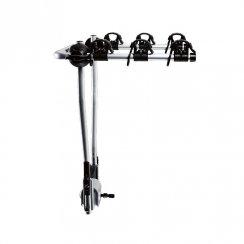 972 Hang-On tilt tow bar mounted bike carrier (3 bikes)