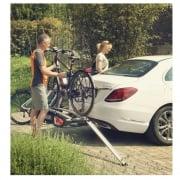 Thule bike carrier loading ramp XT for Velospace