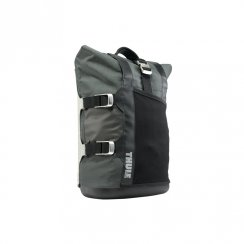 Pack N Pedal Commuter pannier bag - right side
