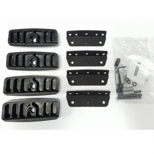 Thule roof bar fitting kit 3069 for Ford Mondeo / Various Mazdas