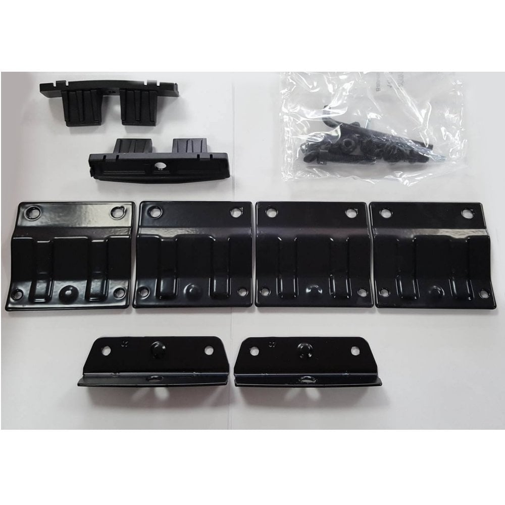 Thule Roof Bar Fitting Kit 3091 For Renault Clio Grand Modus