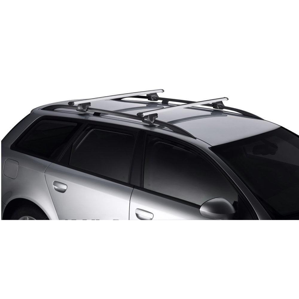 Universal Car Roof Bars Uk
