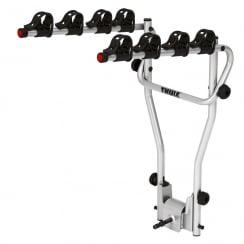 tow bar mounted 9708 HangOn 4 bike rack