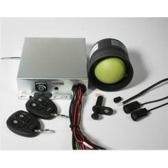 AI606 alarm system - Thatcham category 1 car alarm system