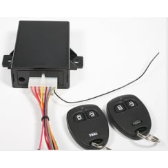 RK30 remote upgrade system for central locking