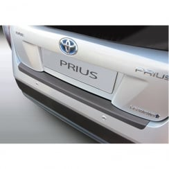 Toyota Prius rear bumper protector February 2016 onwards