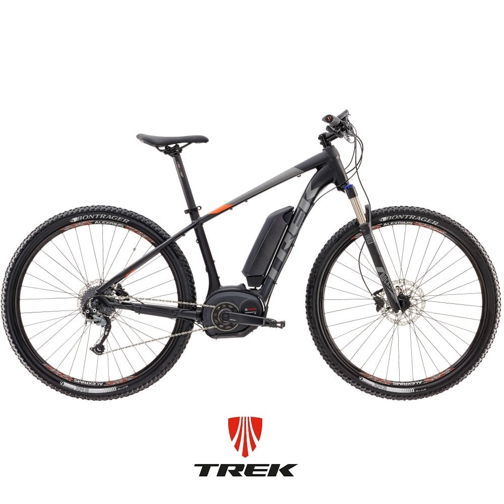 trek powerfly 5 electric mountain bike from direct car parts