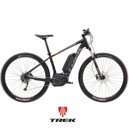 Trek Powerfly 5 electric mountain bike with Bosch Performance CX motor / 500wh battery