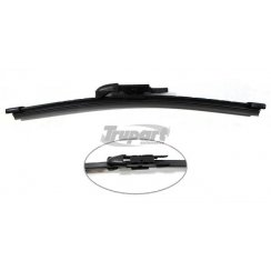 complete replacement rear wiper blade for A Class W176
