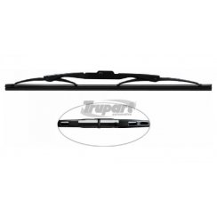 complete replacement rear wiper blade for A3, A4 estate, Ibiza