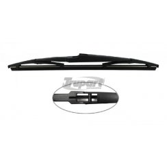 complete replacement rear wiper blade for Astra J