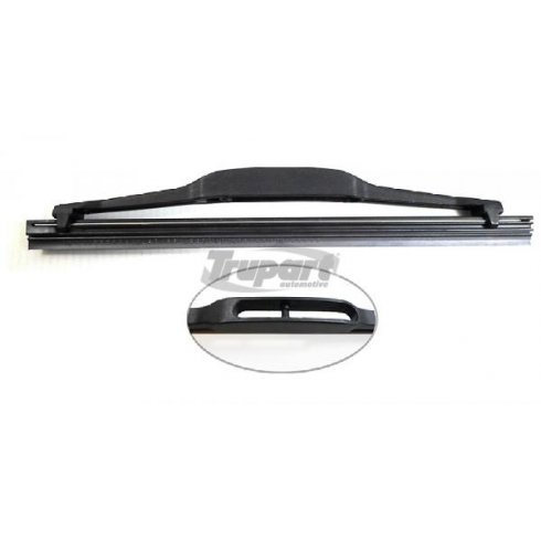 Trupart complete replacement rear wiper blade for C4 Coupe, DS4, DS5