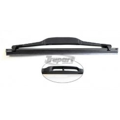 complete replacement rear wiper blade for C4 Coupe, DS4, DS5