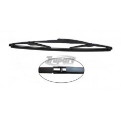 complete replacement rear wiper blade for Corolla, Avensis