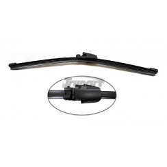 complete replacement rear wiper blade for Leon, Passat Estate